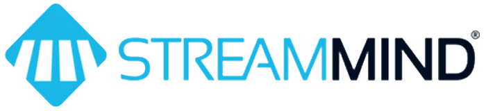 Logo Streamind
